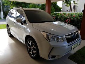 Subaru Forester 2.0 Xt Turbo Awd Aut. 5p 2015