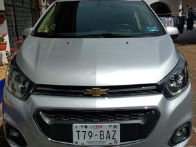 Chevrolet Beat Como Nuevo