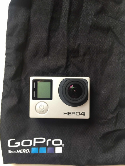 Gopro Hero4 Black - Usado
