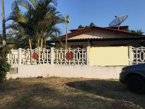Excelente Casa No Jardim Coronel Em Itanhaém! - 5068