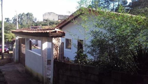 Chácara Residencial À Venda, Rio Acima, Mairiporã. - Ch0014