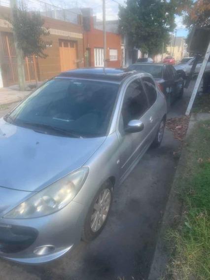 Peugeot 207 2009 1.6 Xt