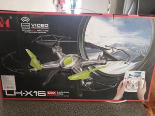 Drone Lh-x16