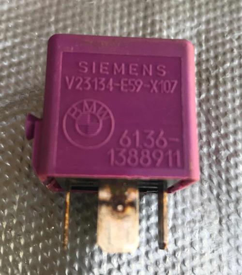 Rele Bmw Siemens 61.36-1388911