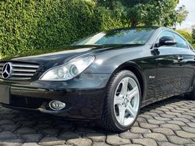 Mercedes Benz Clase Cls 500 Factura Original Todo Pagado