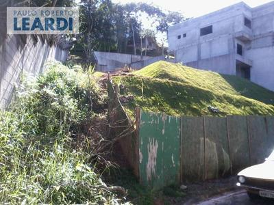 Area Condomínio Hills 3 - Arujá - Ref: 359349