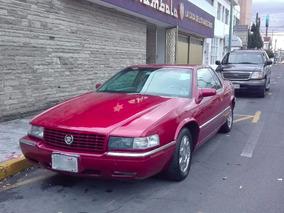 Cadillac El Dorado 1999 Factura Original Piel Madera
