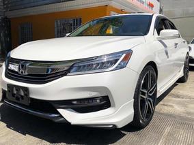 Honda Accord Turín V6
