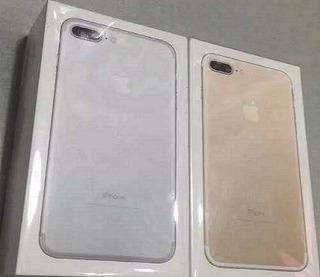 Apple iPhone 7 Plus 32gb Caja Sellada
