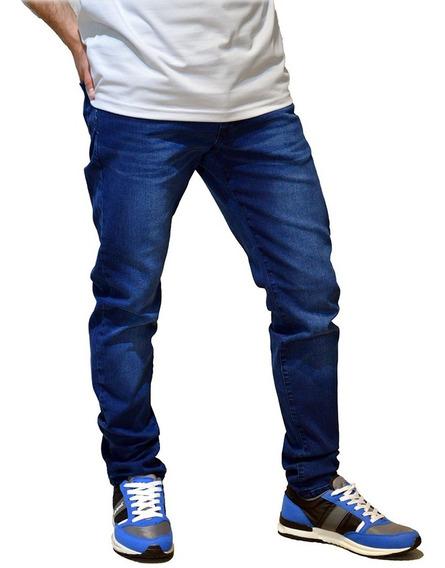 Jean Pantalon Skinny Chupin Hombre Mistral Moda 15974f