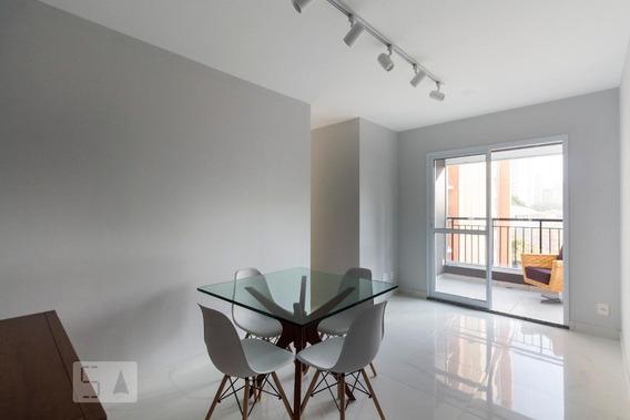 Apartamento Para Aluguel - Vila Clementino, 2 Quartos, 48 - 893099018