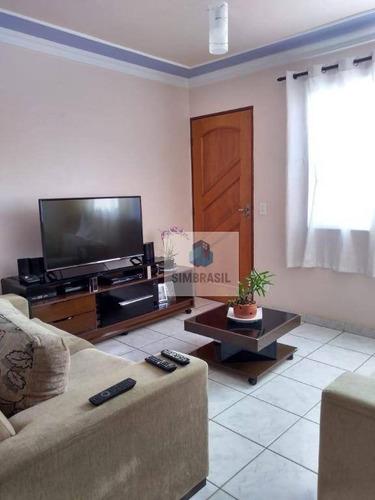 Apartamento Jd. Amazonas - Ap1750