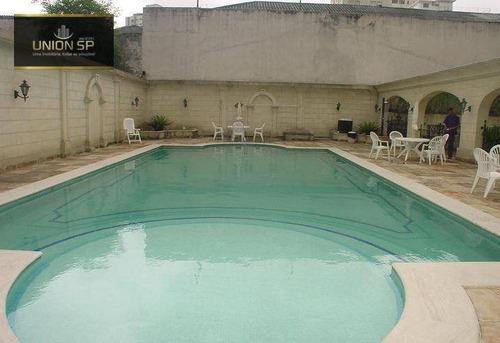 Imagem 1 de 4 de Apartamento Com 4 Dormitórios À Venda, 317 M² Por R$ 5.320.000,00 - Higienópolis - São Paulo/sp - Ap49770