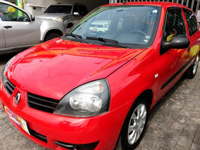 Clio 1.0 Campus 16v Flex 2p Manual