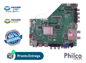 Placa Sinal Philco Ph22s31dg - T.isdb1326.51