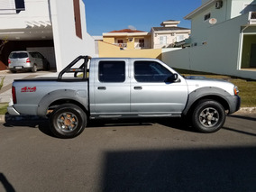 Nissan Frontier Xe 2.8 2007 Cd Diesel 4x4 Manual