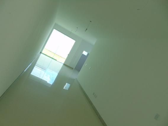 Casa Com 3 Quartos Para Comprar No Castelo Em Belo Horizonte/mg - 8092
