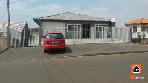 Imagem 1 de 12 de Casa À Venda No Bonsucesso - 662