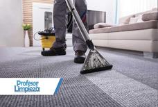 Limpieza De Alfombras Y Tapizados - El Mejor Servicio