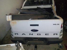 Sucata Ranger 2014 Para Retirada De Peças