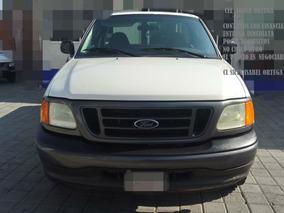 Ford Lobo F250 8 Cilstandar Cabuina Regular 2005*hay Credito