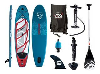 Tabla Stand Up Paddle Surf Inflable Aquamarina Echo
