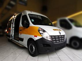 Renault Master Escolar (pronta Entrega)