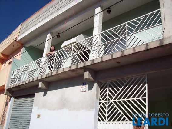 Casa Assobradada - Vila São Gabriel - Sp - 434362
