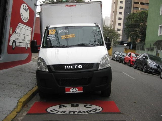 Iveco Daily Chassi Cabine 35s14 3.0 16v, Oad1165