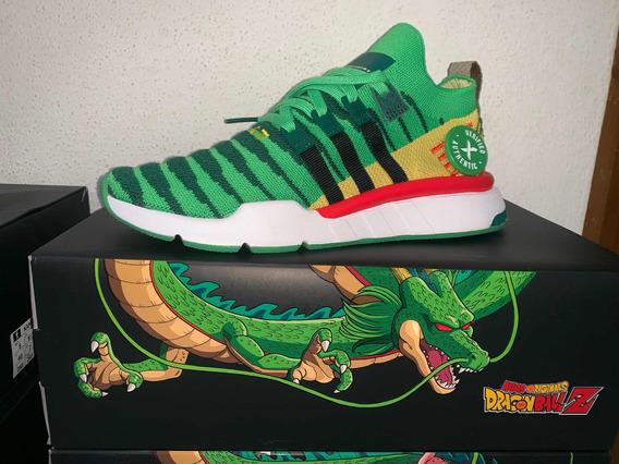 adidas Dragon Ball 2 Pares (shenglong Y Son Gohan)