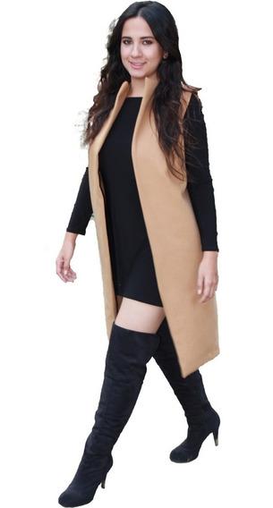 Chaleco Tipo Kimono Para Dama Calidad Premium