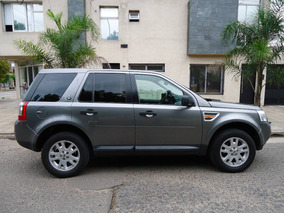Vendo Land Rover Freelander 2 Td4 2.2 4x4 2007 Muy Original