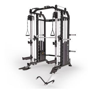 Wire Cross Smith Rack Movement - Pronta Entrega