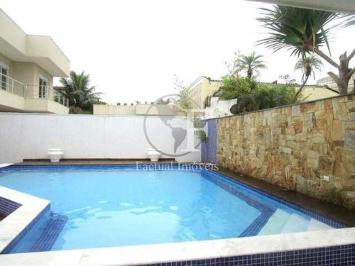 Casa Residencial Para Venda, Acapulco, Guarujá - Ca2073. - Ca2073