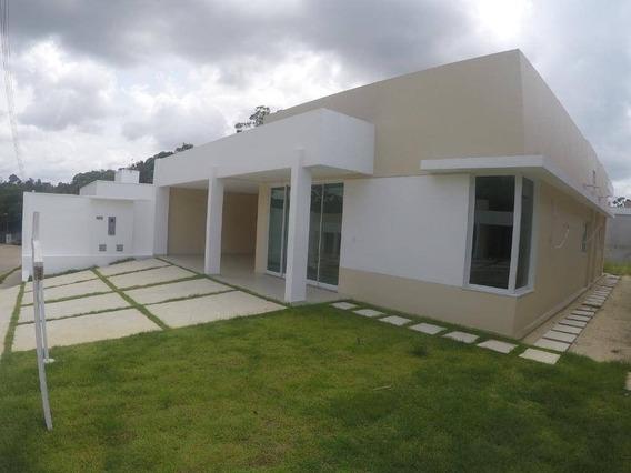 Reserva Das Flores, 186m2, Ponta Negra - Ca0065