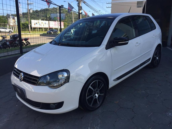 Polo Sportline I Motion 1.6 T.flex 5p