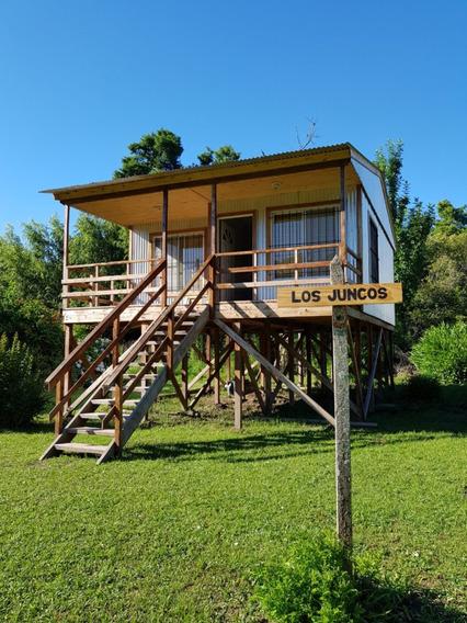 Alquiler Cabaña Isla Del Delta Tigre