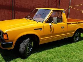 Nissan Pick-up 1985