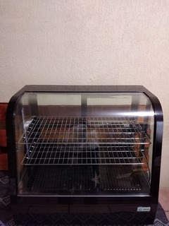 Vitrina Refrigerada Marca Migsa Modelo Nr-rtw1
