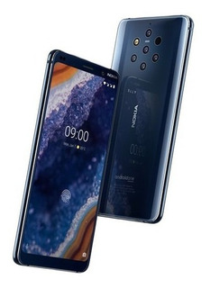 Nokia 9 Pureview Ta-1082 128gb