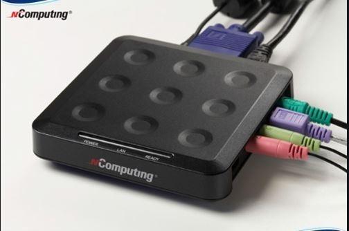 Ncomputing Thin Client L130 Novo