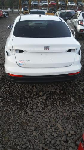 Imagem 1 de 13 de Sucata Fiat Cronos 1.3 Flex 2018/2019 - Rs Auto Peças