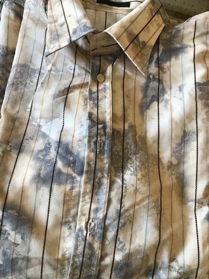 Camisa Hombre Xxxxl