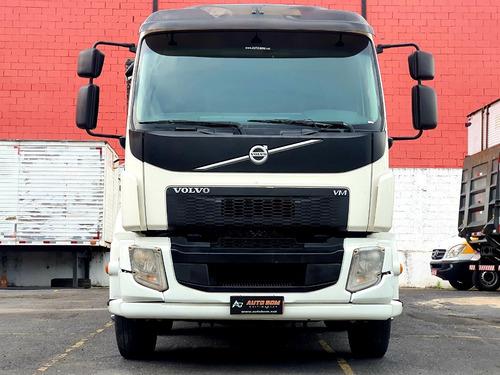 Volvo Vm 330  Ishift  Bitruck Ñ É Iveco Tector 31280 31300