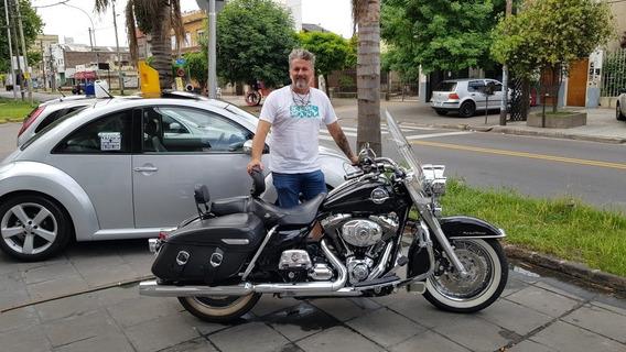 Harley-davidson Harley Road King 1600 Permuto