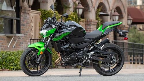 Kawasaki Z400 Hobbycer Bikes Consultar Contado