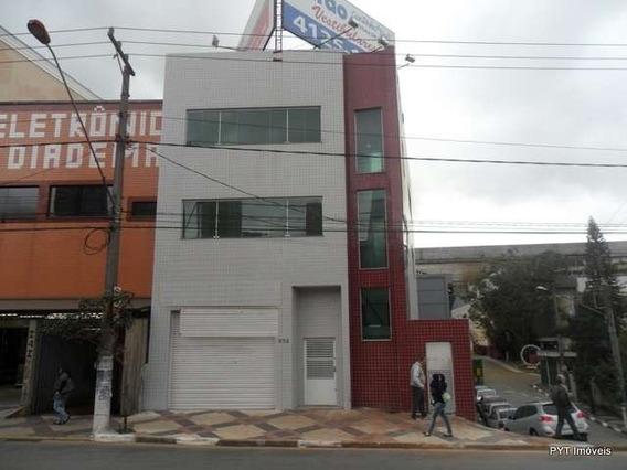 Sala Comercial Para Venda E Locação, Centro, Diadema - Sa0002. - Sa0002