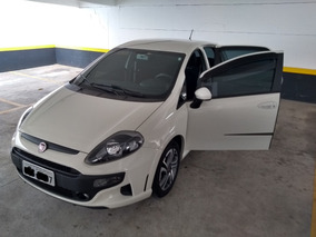 Fiat Punto 1.8 16v Blackmotion Flex Dualogic 5p