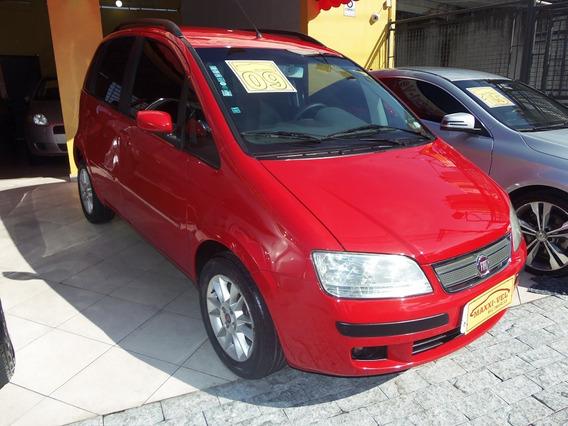 Fiat Ideia Exl 1.4 Flex 2009
