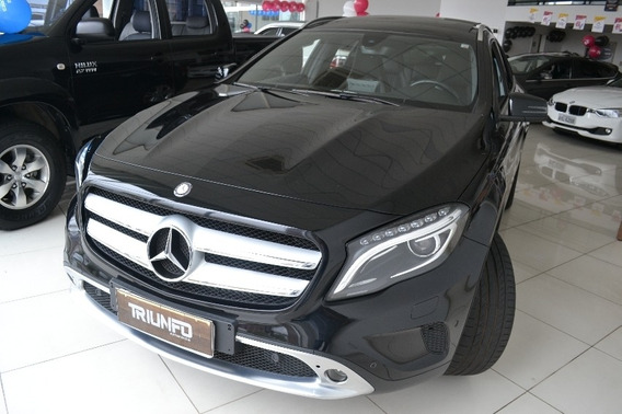 Gla 250 Enduro 2.0 Tb Gasolina Aut